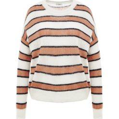 CLOSED Sweter blanched almond. Białe swetry klasyczne damskie CLOSED, xl, z materiału. Za 749,00 zł.