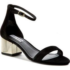 Sandały damskie: Sandały STEVE MADDEN – Irenee-G Sandal 91000248-0S0-10003-01001 Black