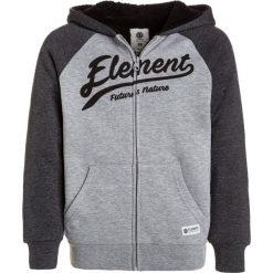 Element WILLOW BOY Kurtka przejściowa grey heather. Szare kurtki chłopięce przejściowe marki Element, z bawełny. W wyprzedaży za 255,20 zł.