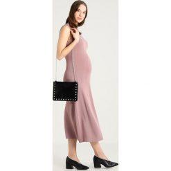 Sukienki hiszpanki: mint&berry mom Sukienka z dżerseju deauville mauve