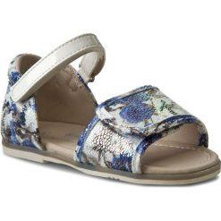 Sandały dziewczęce: Sandały NELLI BLU – C17SS252-2 Niebieski