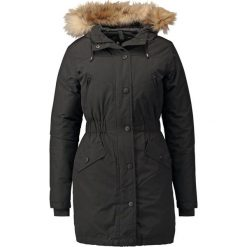 Płaszcze damskie pastelowe: Modström GONE Płaszcz puchowy black