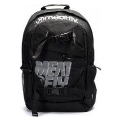 Plecaki męskie: Meatfly Unisex Plecak Basejumper 16 Czarny Uni