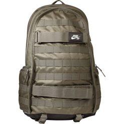 Nike SB SOLID Plecak medium olive/black. Zielone plecaki męskie Nike SB. Za 369,00 zł.