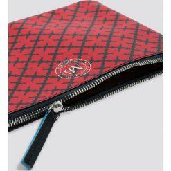 Torebki i plecaki damskie: By Malene Birger Kopertówka Newdipp – Red,Multicolor