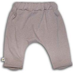 Spodenki niemowlęce Vintage Rose różowe r. 62 (NVR-12). Czerwone spodnie niemowlęce NANAF ORGANIC. Za 51,30 zł.