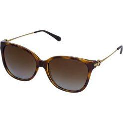 Okulary przeciwsłoneczne damskie: Michael Kors Okulary przeciwsłoneczne havana
