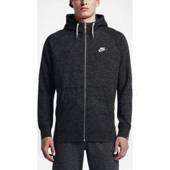 Bluza Nike NSW Legacy Hoodie (805057-032). Szare bluzy męskie marki Nike, m, z bawełny. Za 199,99 zł.