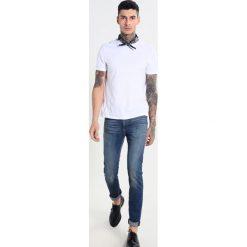Levi's® 510 SKINNY Jeans Skinny Fit blue canyon. Niebieskie rurki męskie marki Tiffosi. W wyprzedaży za 311,20 zł.