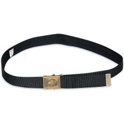 Plecaki męskie: Tatonka Pasek Uni Belt Black