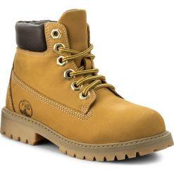 Buty zimowe chłopięce: Trapery PRIMIGI – Mirco 6155000 S Giallone