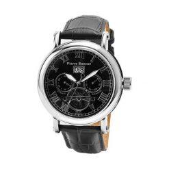 """Zegarki męskie: Zegarek """"4224A"""" w kolorze czarnym"""
