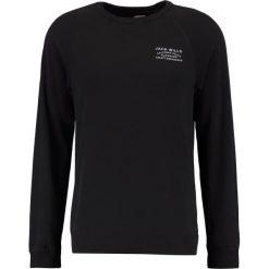 Bejsbolówki męskie: Jack Wills BRIDGEND Bluza black