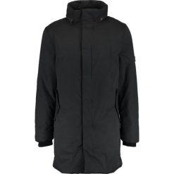 Płaszcze przejściowe męskie: Religion VALE  Płaszcz zimowy black