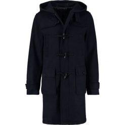 Płaszcze męskie: Pier One Płaszcz wełniany /Płaszcz klasyczny navy