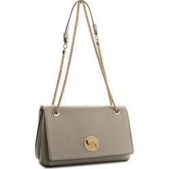 Torebka COCCINELLE - BD0 Liya E1 BD0 12 03 01  Seashell/Seashe 143. Brązowe torebki klasyczne damskie marki Coccinelle, ze skóry. W wyprzedaży za 979,00 zł.