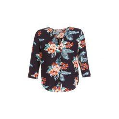 Bluzki Casual Attitude  MIARANS. Niebieskie bluzki damskie marki Casual Attitude, l, casualowe. Za 149,00 zł.