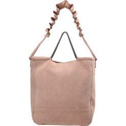 Mint&berry Torba na zakupy rose. Czerwone shopper bag damskie marki mint&berry. W wyprzedaży za 239,20 zł.