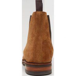Botki męskie: Cordwainer Botki soft cognac