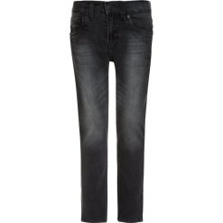Jeansy dziewczęce: Levi's® PANT 510 Jeans Skinny Fit black