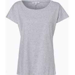 Marie Lund - T-shirt damski, szary. Szare t-shirty damskie Marie Lund, l, w kropki. Za 39,95 zł.