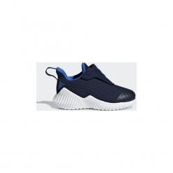 Buty Dziecko adidas  Buty FortaRun. Niebieskie trampki chłopięce Adidas. Za 149,00 zł.