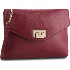 Torebka COCCINELLE - CV3 Mini Bag E5 CV3 55 E5 07 Grape R04. Czerwone torebki klasyczne damskie marki Coccinelle, ze skóry. Za 699,90 zł.