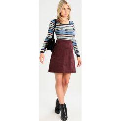 Spódniczki trapezowe: Louche MENDEL Spódnica trapezowa burgundy
