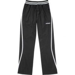 Bryczesy damskie: Stag Comfort treningowe spodnie - Kobiety - black_xl