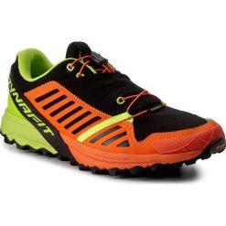 Buty DYNAFIT - Alpine Pro 64028 Fluo Orange/Fluo Yellow 4571. Czerwone buty do biegania męskie marki Dynafit, z materiału. W wyprzedaży za 509,00 zł.