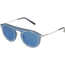 Okulary przeciwsłoneczne męskie: Dolce&Gabbana Okulary przeciwsłoneczne blue