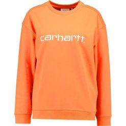 Bluzy damskie: Carhartt WIP Bluza jaffa/wax