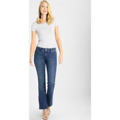 T-shirty damskie: Majestic Tshirt basic silber