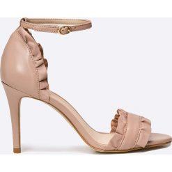 Rzymianki damskie: Bronx - Sandały
