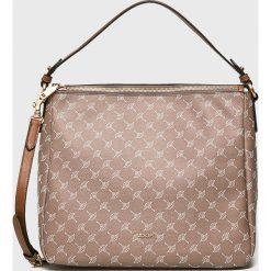 Joop! - Torebka. Szare torebki klasyczne damskie JOOP!, z materiału, średnie. W wyprzedaży za 549,90 zł.