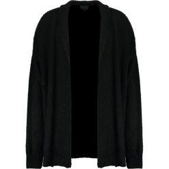 Swetry rozpinane męskie: Mennace EDGE TO EDGE Kardigan black