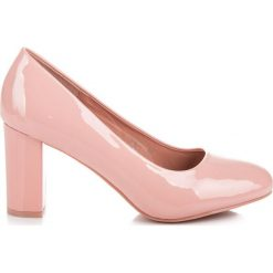 Buty ślubne damskie: ELEGANCKIE CZÓŁENKA