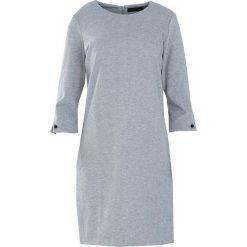 Szara Sukienka Another Star. Szare sukienki Born2be, l, retro, midi, oversize. Za 59,99 zł.