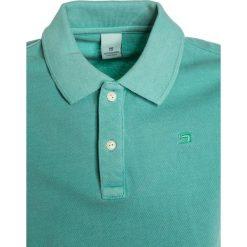 Scotch Shrunk GARMENT DYED  Koszulka polo jadite. Niebieskie bluzki dziewczęce bawełniane marki Scotch Shrunk. Za 129,00 zł.