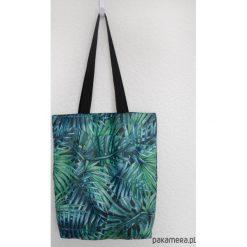 Shopper bag damskie: torba na zakupy