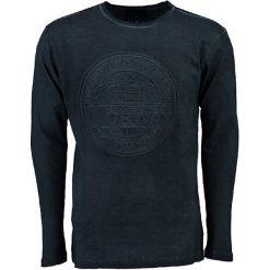 """T-shirty męskie z nadrukiem: Koszulka """"Jaridon"""" w kolorze granatowym"""