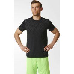 KOSZULKA adidas MESSI CLIMACHILL (AP1284). Czarne koszulki sportowe męskie Adidas, na lato, m, z materiału. Za 89,99 zł.