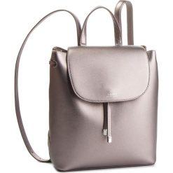 Plecak LAUREN RALPH LAUREN - Dryden 431719702005 Twilight/Porcini. Szare plecaki damskie Lauren Ralph Lauren, ze skóry, klasyczne. Za 1089,90 zł.
