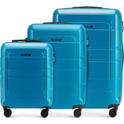 Walizki: 56-3H-54S-95 Zestaw walizek