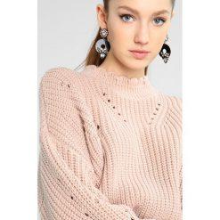 Swetry klasyczne damskie: Ivyrevel MARIAH Sweter beige