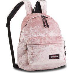 Plecak EASTPAK - Padded Pak'r EK620 Crushed Pink 84T. Czerwone plecaki męskie Eastpak, z materiału, sportowe. Za 219,00 zł.
