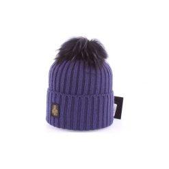 Czapki Refrigiwear  B05500. Niebieskie czapki damskie Refrigiwear. Za 348,30 zł.