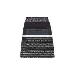Spódnice krótkie Desigual  CAROS. Czarne minispódniczki marki Desigual, xs. Za 244,30 zł.