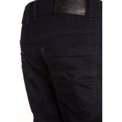 Blue Effect Jeansy Straight Leg dunkelblau. Niebieskie spodnie chłopięce Blue Effect, z bawełny. W wyprzedaży za 135,20 zł.