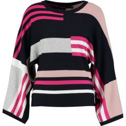 Swetry klasyczne damskie: Karen Millen Sweter multicolour